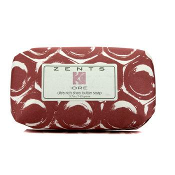 Zents Ore Ultra Rich Shea Butter Soap 163g/5.7oz