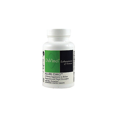 Davinci Aller-Dmg - 60 Tablets - Other Vitamins