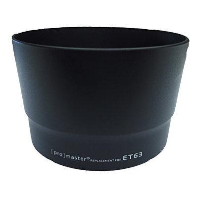 Promaster 7078 ET63 Lens Hood for