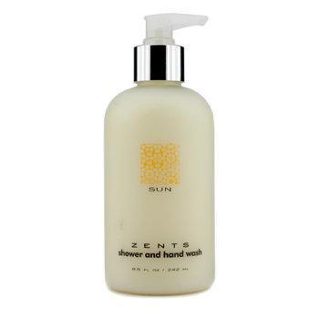 Zents Sun Shower & Hand Wash 242ml/8.5oz