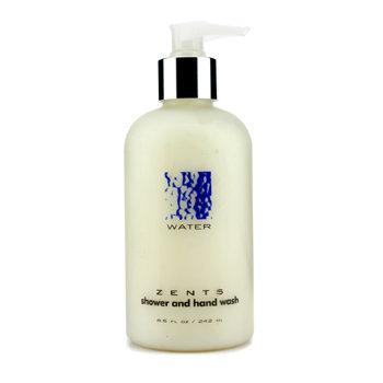 Zents Water Shower & Hand Wash 242ml/8.5oz