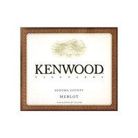 2007 Kenwood Sonoma Merlot 750ml