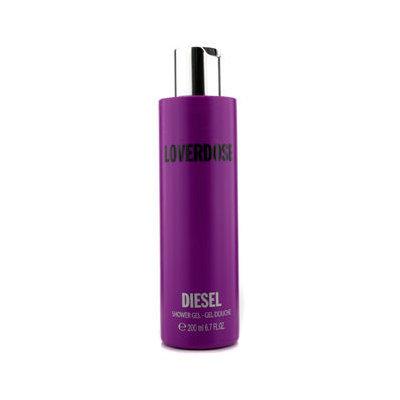 Diesel Loverdose Shower Gel 200ml/6.7oz