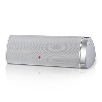 LG NP6630 Wireless Portable Speaker - White