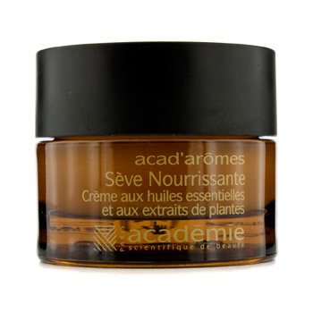 Academie 16143221301 AcadAromes Nourishing Cream - Unboxed - 50ml-1.7oz