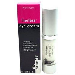 Dr. Brandt Skincare lineless® eye cream 0.5 oz