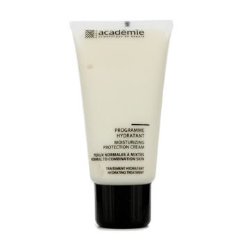 Academie Hypo-Sensible Moisturizing Protection Cream (Tube) 50ml/1.7oz
