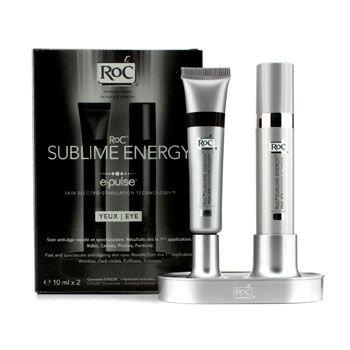 RoC Sublime Energy E Pulse Eye Gift Set