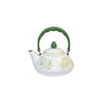 Reston Lloyd 37240 Bamboo Leaf - Personal Tea Kettle