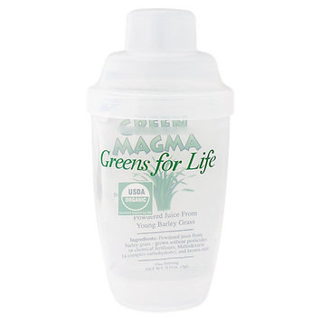 Green Foods Green Magma Shaker
