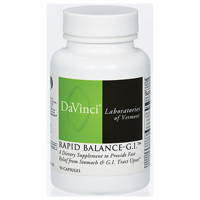 Davinci Rapid Balance