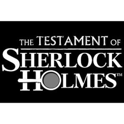 The Testament of Sherlock Holmes - PlayStation 3