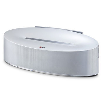 LG ND5630 30W 2Ch Docking Speaker with AirPlay
