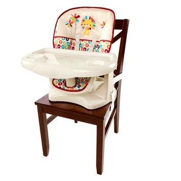 Bright Starts Playful Pinwheels Chair Top High Chair