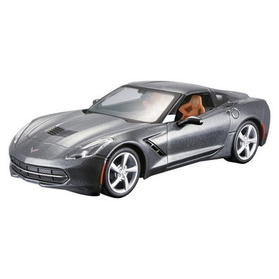Maisto 2014 Corvette Stingray