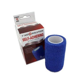 Bulk Buys Self-Adhering Bandage, 3
