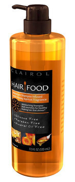 Hair Food Apricot Shampoo
