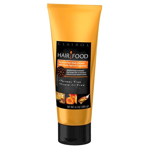 Hair Food Moisture Hair Mask