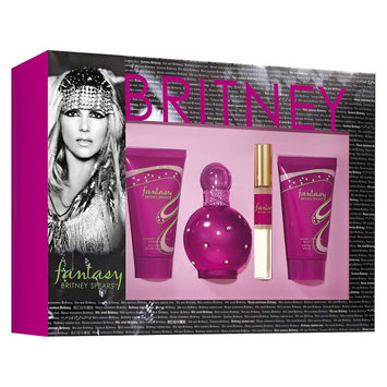Britney Spears Women's Fantasy Fragrance Gift Set