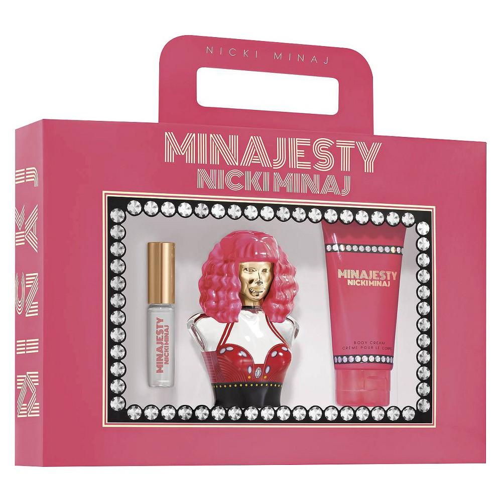Nicki Minaj Minajesty 3-pc. Fragrance Gift Set - Women's