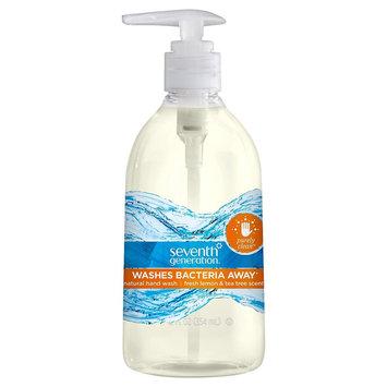 Seventh Generation Fresh Lemon & Tea Tree Hand Wash 12 oz