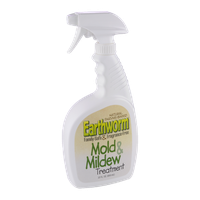 Earthworm Mold & Mildew Treatment