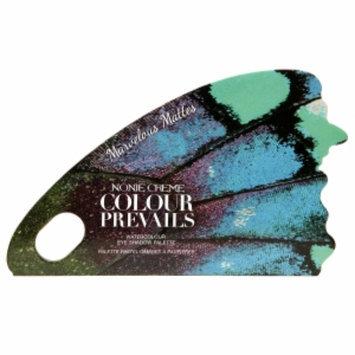Nonie Creme Colour Prevails Watercolour Wet/Dry Eye Shadow Palettes