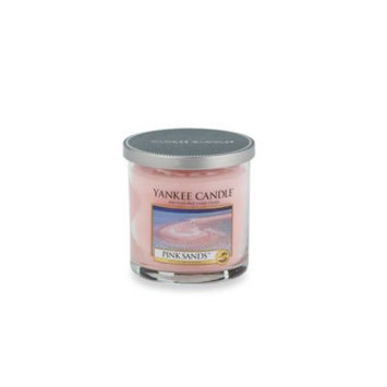 Yankee Candle Pink Sands Small Lidded Candle Tumbler