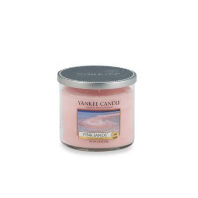 Yankee CandleA Pink Sandsa ¢ Medium Lidded Candle Tumbler