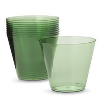 Wit & Delight Plastic Disposable Cups 10ct