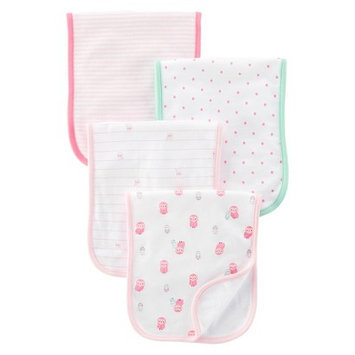 Just One You Made By Carter's Burp Cloth Set Just One You