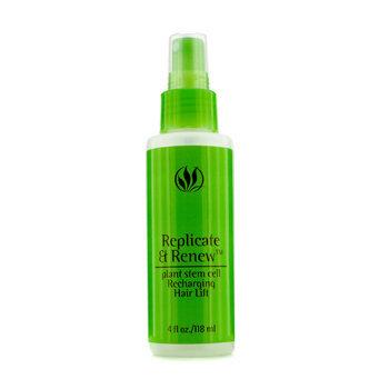 Serious Skincare Replicate & Renew Plant Stem Cell Recharging Hair Lift Spray 118ml/4oz