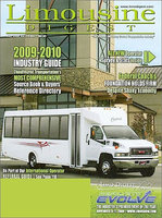 Kmart.com Limousine Digest Magazine - Kmart.com
