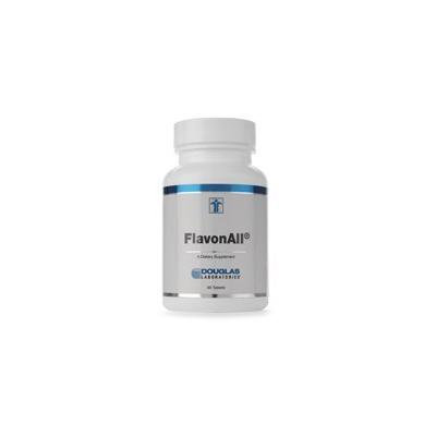 Douglas Laboratories FlavonALL 60 Tablets