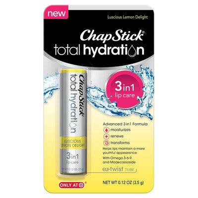 ChapStick® .12 oz Balm Damage Repair Lip Balm
