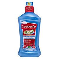 Colgate Total Lasting White Mouthwash