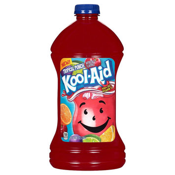 Kraft Kool-Aid Tropical Punch 96oz