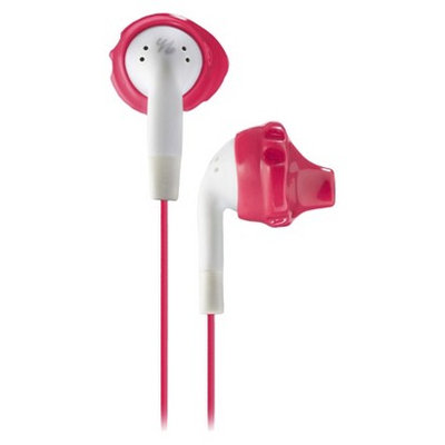 Yurbuds Inspire 100 Earbuds for Women - Pink/White