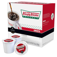 Keurig Krispy Kreme Doughnuts Smooth Coffee 18-pk. K-Cup Portion Pack