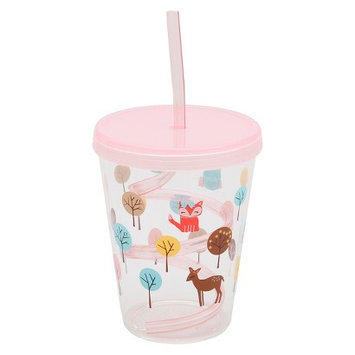 New Peace Nature Straw Cup Set of 3 by Circo
