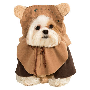Star Wars Ewok Pet Costume - Small