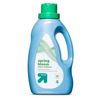 up & up Fabric Softner - April Fresh Scent - 60 loads