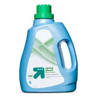 up & up Fabric Softener - Fresh Scent