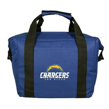 NFL San Diego Chargers Soft Sided Cooler