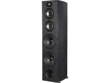 Polk Audio TSx Series Black High Performance Floorstanding Loudspeaker