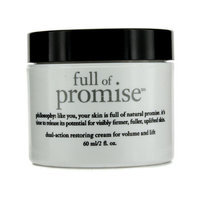 Philosophy Full of Promise Dual-Action Restoring 2-ounce Cream