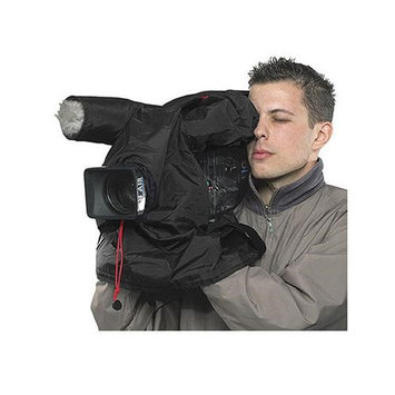 Manfrotto Pro Light RC-10 Raincover for Medium Camcorders/Smaller Camcorders/DSLR's Camera