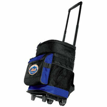 MLB New York Mets Rolling Cooler