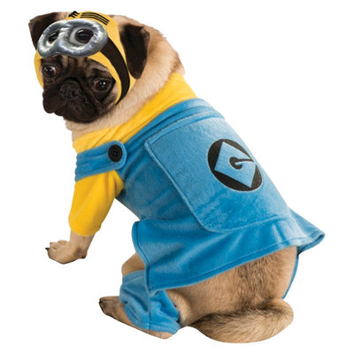 Rubies Despicable Me Dog Costume - M