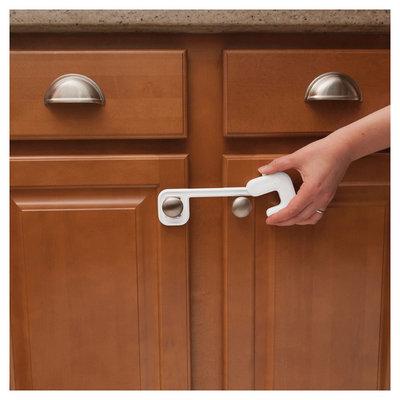 Safety 1st Lock